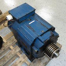ALLEN BRADLEY 40HP/30KW HIGH PERFORMANCE AC MOTOR 1237AA-BB-40-G *PAINT/LABEL*