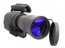 NV-760D+ Night Vision Monocular Infrared 7x60 700M 8GB DVR Telescopes Zoom Lens