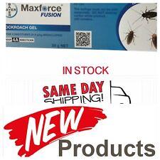 Maxforce Fusion / White Cockroach Gel - 30gram Syringe