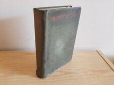 HOWARD MARSHALL Cricket Stories - 1st ed 1933