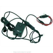 Hardwire Motorcycle Charger for iPhone 5 5S fits TiGRA BikeCONSOLE LITE Mounts