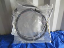 PAIR of Mercury 20' control cables brand NEW