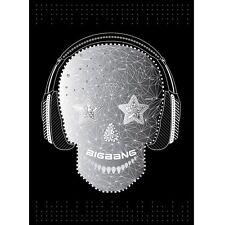 K-Pop BigBang - 2011 Big Show Making DVD & Photo Book (1Disc) (BB2011MB)