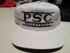 PSC VOLLEYBALL  SNAPBACK HAT NWT/THE GAME