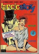 LANCIOSTORY anno IX N. 25 - con inserto I SUPERMASTERS