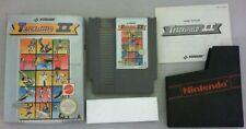 Nintendo Nes - Track & Field II - Mattel Version - Pal Ita - Completo di tutto
