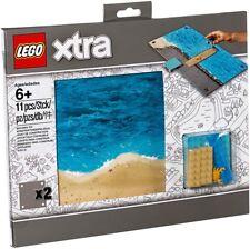 LEGO Xtra Sea Playmat #853841