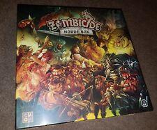 Zombicide Green Horde - Kickstarter Horde Box - EXCLUSIVE