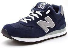 Chaussures bleus New Balance pour homme