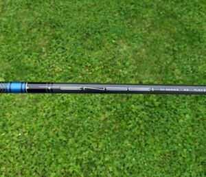 TENSEI AV BLUE AV 65 S FLEX DRIVER Shaft - CALLAWAY EPIC ROGUE FLASH MAVRIK Tip