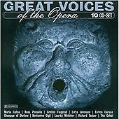 Great Voices of the Opera (2005)