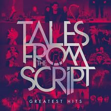 The Script - Tales From The Script: Greatest Hits (NEW CD)