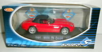 SOLIDO 1/43 - 1581 BMW Z8 COUPE 1999 - RED