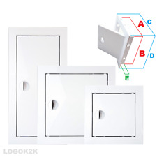 Access Panel Inspection Revision Plastic Door Service Point Hatch Few Sizes PH