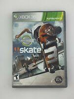 Skate 3 (Platinum Hits) - Xbox 360 Game - Tested