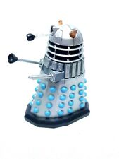 Dr Who The Dalek Invasion Earth version Rare 2005 Character Group Figure 3.75
