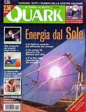 Quark 42 2004.Energia dal Sole,iii