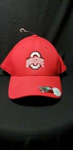 Ohio State Buckeyes Flex Fit NCAA Hat/Cap Size S/M