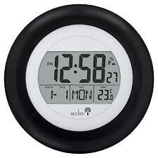 Quartz (Battery Powered) Digital Kitchen Wall Clocks