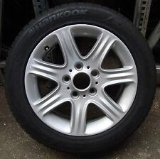 4 BMW ruedas de invierno STYLING 377 205/55 R16 91h M S 1 F20 F21 2 F22 F23