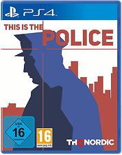 Nordic Games PC - & Videospiele mit USK ab 16 und Regionalcode PAL