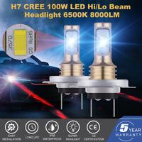 2X CREE Chips LED Super Bright Kit de phare automatique Antibrouillard LD2274