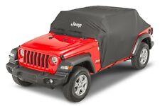 2018-2020 Wrangler Unlimited Cab Cover MOPAR #82215370----NEW!!!