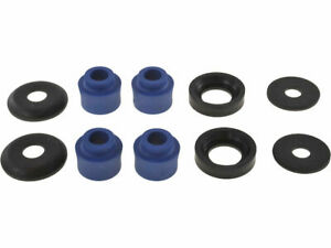 Front Radius Arm Bushing Kit Chassis For Ford E150 Econoline Club Wagon Z199TP
