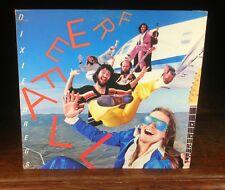DIXIE DREGS «FREE FALL»1977 CAPRICORN  LP»Awesome Prog-INSTRO Guitar Album«NM(-)