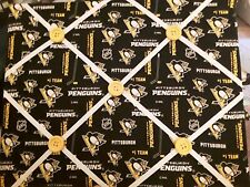 Pittsburgh Penguins Themed Memory board