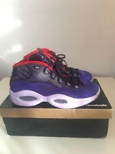 f3505a3279dc Reebok Question Mid Iverson Classic