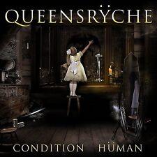 Queensryche-condición humana-NUEVO Vinilo Lp