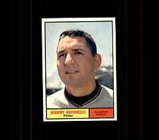 1961 Topps 115 Johnny Antonelli NM #D459539