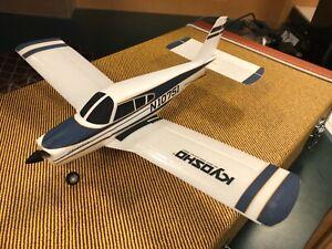 RC Airplane Piper Kyosho
