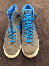 Nike Boys High Tips Size US 6 Euro 38.5