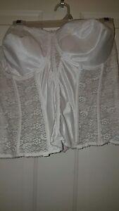Bridal accessory ,Wedding corset