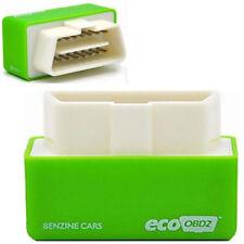 NEW OBD2 Benzine Petrol Car Economy Fuel Saver Chip Tuning Box Gas Saving S50