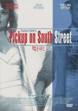 Pickup on South Street (1953) Richard Widmark / Jean Peters DVD NEW *FAST SHIP*
