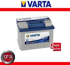 BATTERIA AUTO VARTA D59 60AH 540A DI SPUNTO POSITIVO A DESTRA - 560409054