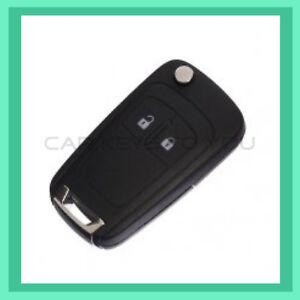 Holden Colorado Remote Flip Key 2012 - 2016