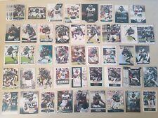 Lot 154 LeSean McCoy Philadelphia Eagles Buffalo Bills Minis, Inserts, Parallels
