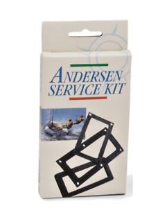 Andersen Self Bailer Service Kits & Seals