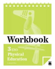 (15).PHYSICAL EDUCATION 3ºESO.(WORKBOOK). ENVÍO URGENTE (ESPAÑA)