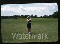 Andrew Carnegie Golfing in Westchester NY 8x10 Photo K-16