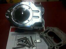 Kuryakyn Hypercharger fits Kawasaki 1500/1600 EFI Suzuki M95 used # 9405