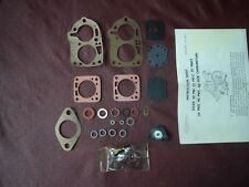 New Solex 32 PBI 32 PBI-C 32 PBICT 34 PBIC 40 PBIC 40 PICB Carburetor Repair Kit