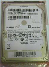 """Samsung ST750LM022 P/N: HN-M750MBB F/W 2AR10001 Laptop 750GB 2.5"""" SATA HDD"""