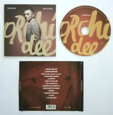 CD Ghemon ORCHIdee Rap Hip Hop Italiano Macro Beats Science no lp mc dvd vhs