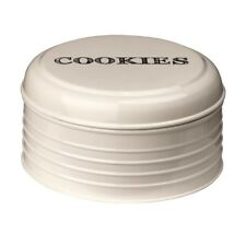 Sketch Biscuit Tin Charming Addition Countertops Organised Tidy Durable Metal