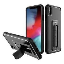 NEW Authentic Scooch Wingman 5-in-1 Black Case For Apple iPhone X XS ONLY